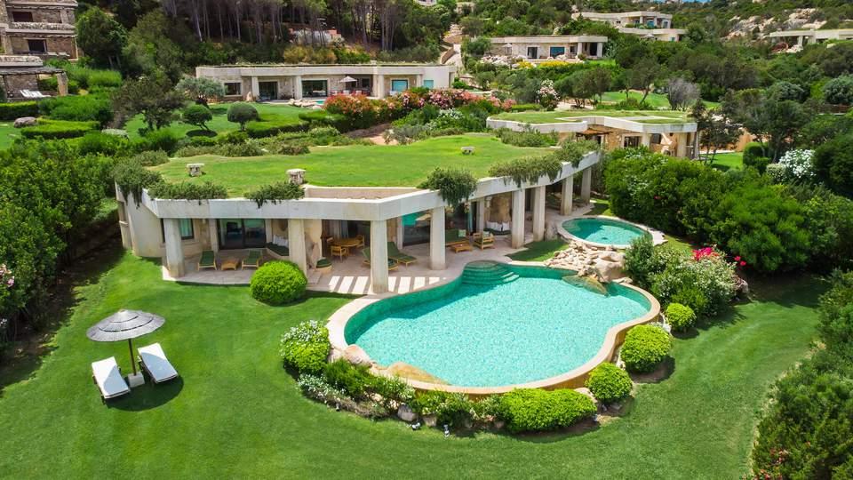 Villa Anthas